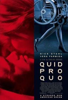 Ver película Quid Pro Quo