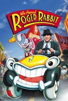 Película: Quién engañó a Roger Rabbit?