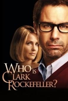 Ver película Quién es Clark Rockefeller?