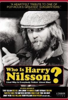 Ver película ¿Quién es Harry Nilsson?