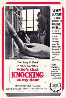 Ver película ¿Quién llama a mi puerta?