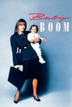 Watch Baby Boom online stream