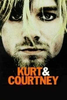 Ver película ¿Quién mató a Kurt Cobain?