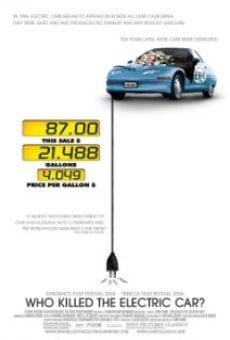 Who Killed the Electric Car? on-line gratuito