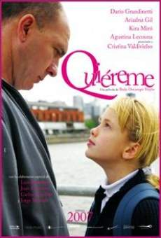 Ver película Quiéreme
