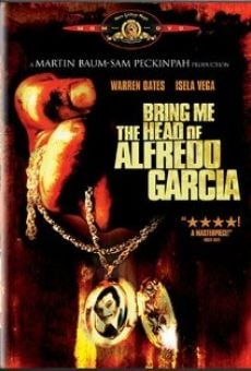 Bring Me the Head of Alfredo Garcia on-line gratuito