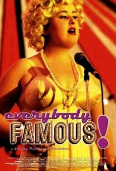 Ver película ¡Quiero ser famosa!