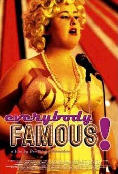 ¡Quiero ser famosa! online gratis