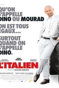 Ver película Quiero ser italiano