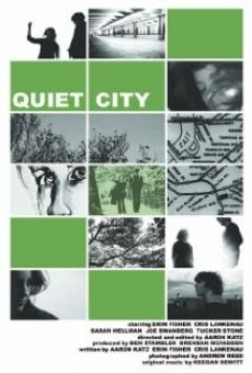 Quiet City online