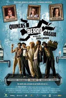 Ver película Quincas Berro d'Água