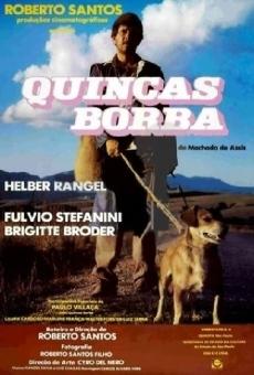 Ver película Quincas Borba