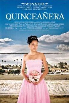 Quinceañera online