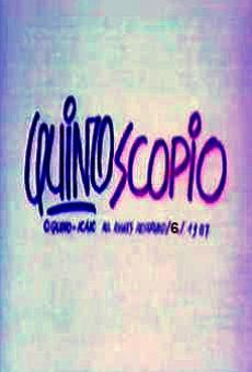 Quinoscopio 6 on-line gratuito