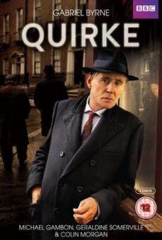 Watch Quirke online stream