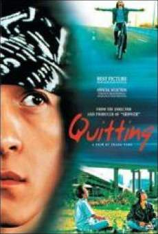 Película: Quitting