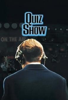 Ver película Quiz Show. El dilema