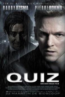 Ver película Quiz