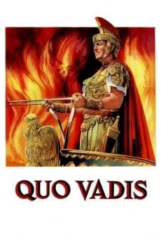 Quo Vadis online kostenlos