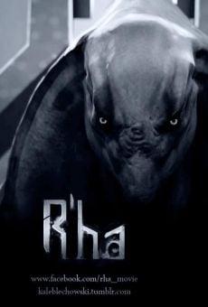 Ver película R'ha