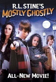 Mostly Ghostly on-line gratuito