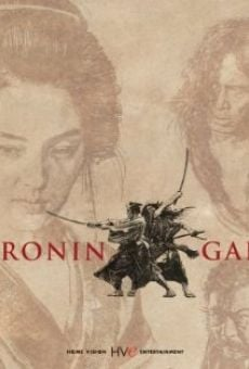 Rônin-gai on-line gratuito