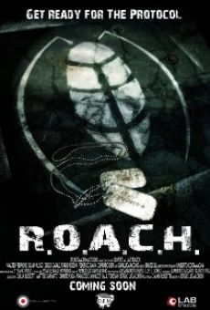 Ver película R.O.A.C.H.