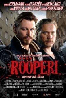 Ver película Rööperi