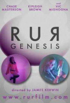 R.U.R.: Genesis online