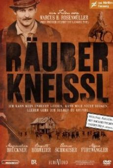 Ver película Räuber Kneißl