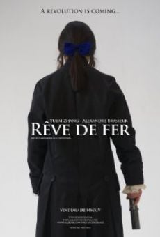 Rêve de fer online streaming