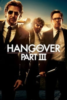 The Hangover Part III on-line gratuito
