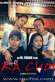 Ver película Ra Choi