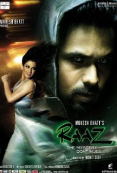 Raaz: The Mystery Continues online