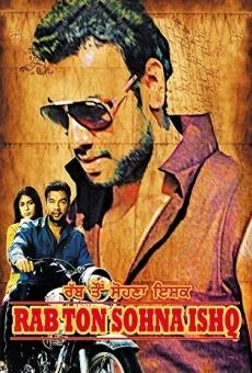 Ver película Rab Ton Sohna Ishq
