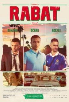 Película: Rabat
