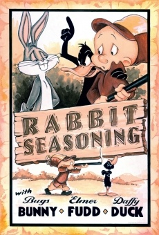 Looney Tunes: Rabbit Seasoning online