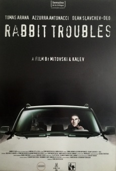 Ver película Rabbit Troubles