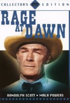 Rage At Dawn on-line gratuito