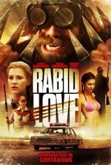 Ver película Rabid Love