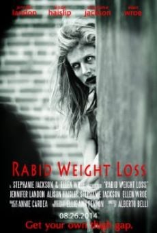 Ver película Rabid Weight Loss