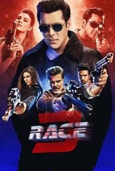 Ver película Race 3