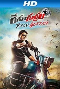 Ver película Race Gurram