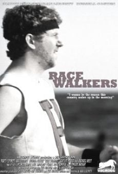 Race Walkers online