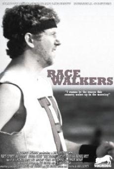 Ver película Race Walkers