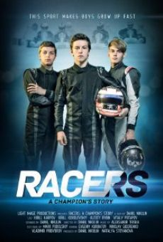 Racers: A Champion's Story online free