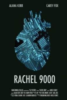 Ver película Rachel 9000