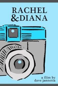 Ver película Rachel & Diana