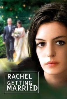 Ver película La boda de Rachel