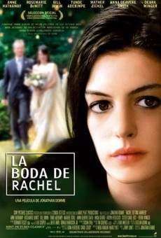 Ver película Rachel River